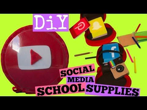 3d-diy-social-media-app/diy-youtube-play-button-pencilcase/diy-notebook/diy-mini-pencilcase