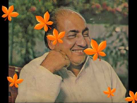 Uff....What a great gem by the THE GREAT LEGEND RAFI SAAB(Full Song)