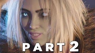 DESTINY 2 FORSAKEN Walkthrough Gameplay Part 2 - SPIDER (DLC)