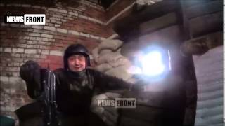 Новости дня: Спартак под огнем украинской артиллерии  Обстрелы ведутся каждый день!(, 2015-04-23T11:10:29.000Z)