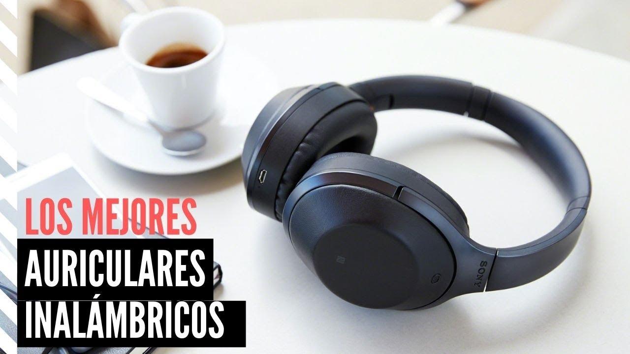 b25c27ae422 Los 7 mejores auriculares que puedes comprar en 2019| SoundPEATS,  Sweatproof, ELEGIANT, Marshall