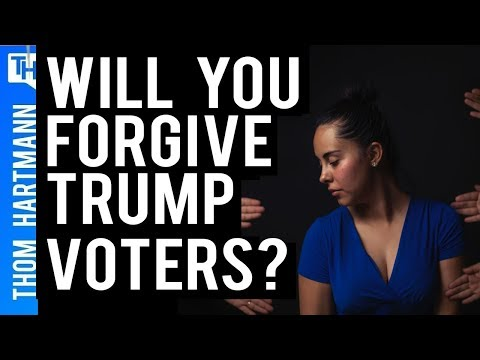 Can You Forgive Your Republican Friends?