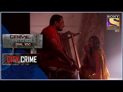 City Crime | Crime Patrol | चाणक्यपुरी केस | Delhi