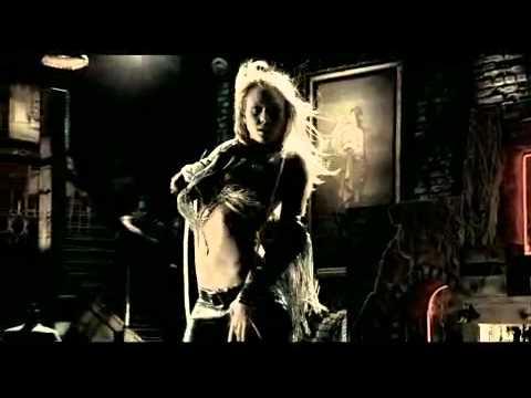 Plakat Sin City - Miasto grzechu