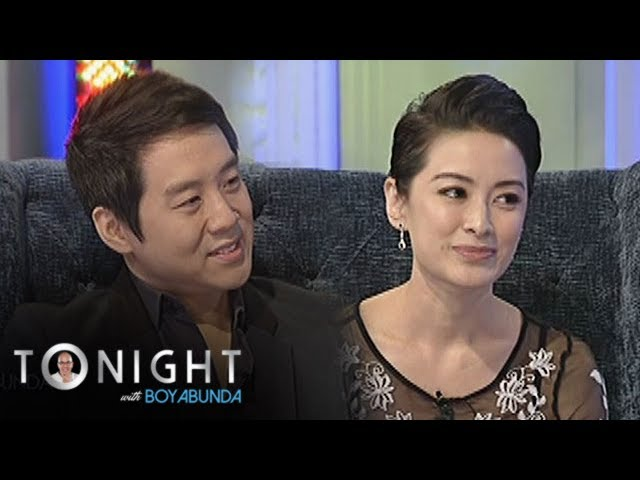 TWBA: Maricar and Richard share how they overcome fighting over finances