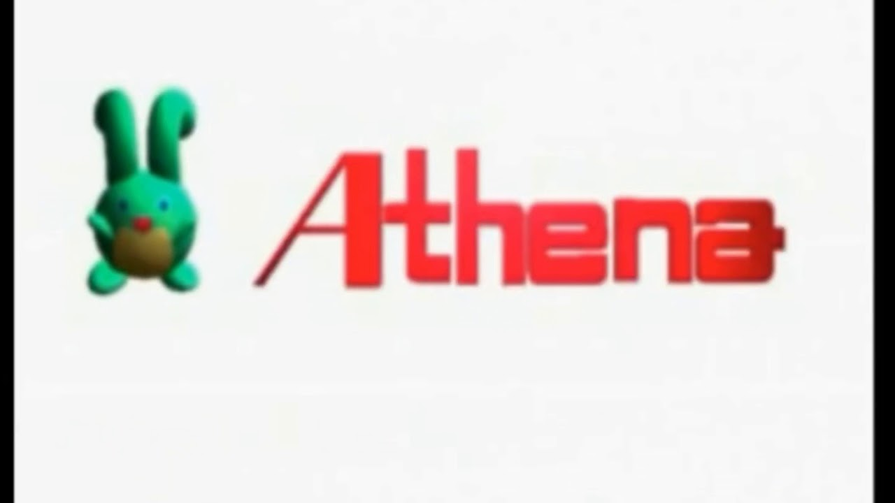 Athena Co logo