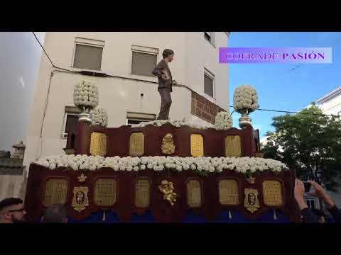 Santo Domingo Savio (Procesión de María Auxiliadora de Cádiz 2018)