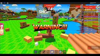 supertyrusland23 playing roblox 124 Survive The Disasters 2 [v1.29]