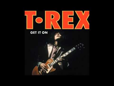 T rex get it on virgin magnetic material remix youtube for T rex get it on