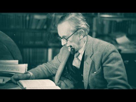 J. R. R. Tolkien   Herr der Welten, Herr der Worte