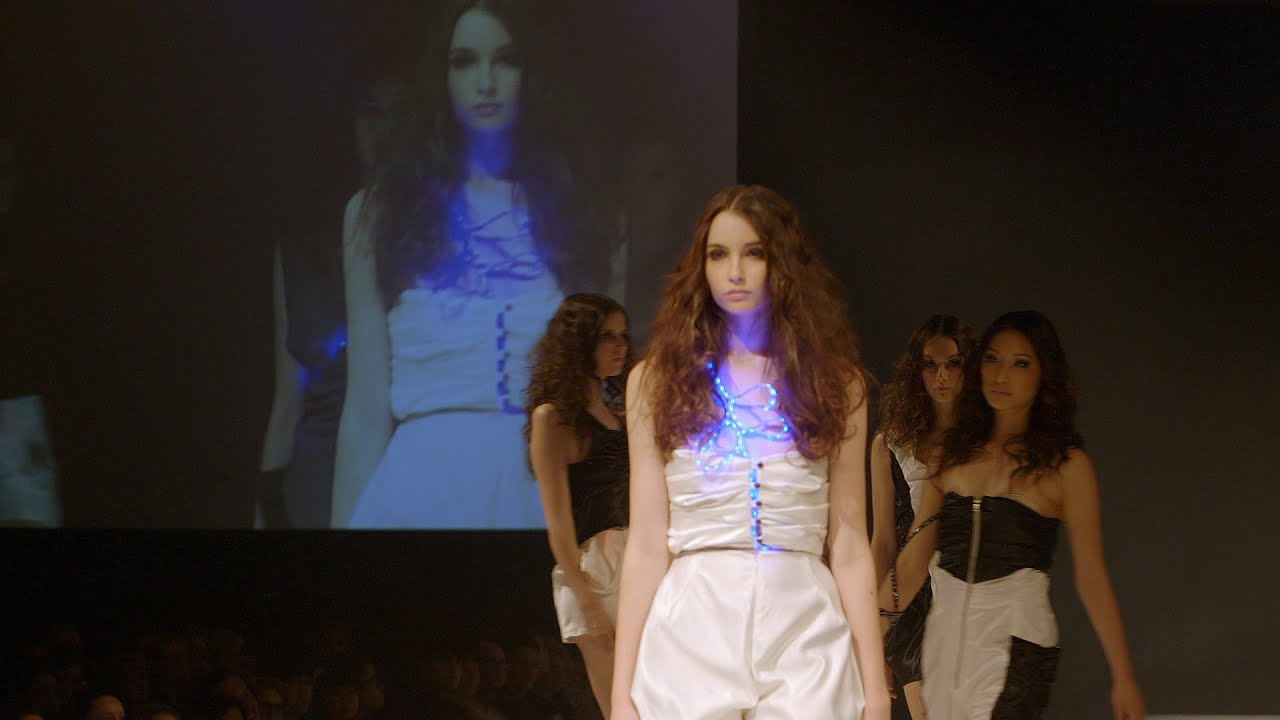 Passion For Fashion Curtin University Youtube