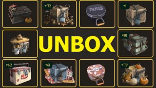TF2: Unboxing 10 More Random Crates or Cases >Team Fortress 2<
