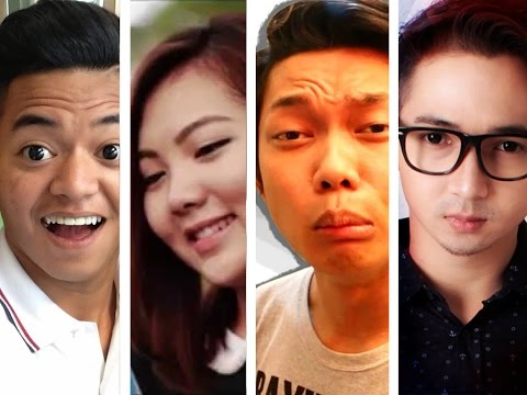7 YOUTUBERS TOP INDONESIA 2016