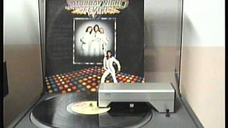 Saturday Night Fever: The Original Movie Sound Track 1977
