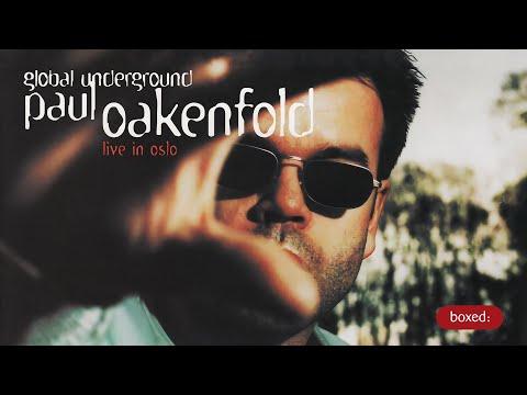 Global Underground 004: Oslo (CD1)