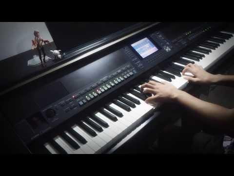Angel Beats! - Ichiban no Takaramono ~My Most Precious Treasure~ [Dinhosaurrx Arr.] (Piano)