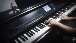 Angel Beats! - Ichiban no Takaramono ~My Most Precious Treasure~ [Dinhosaurrx Arr.] (Piano)