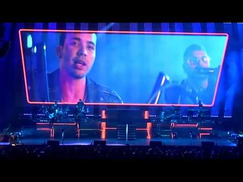 2017-07-29 - Ganas Locas- Prince Royce En Concierto - En Vivo - Orlando, Florida - Amway Center