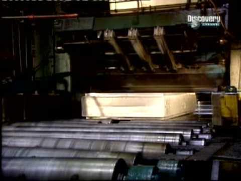 Asi se hace papel aluminio youtube - Como se pone el papel pintado ...