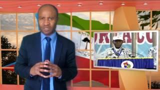 Mensaje a los Guineanos de la diaspora | CORED Guinea Ecuatorial