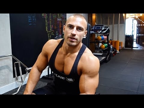 How To Perform The Dumbbell Lateral Raise For Bigger Shoulders