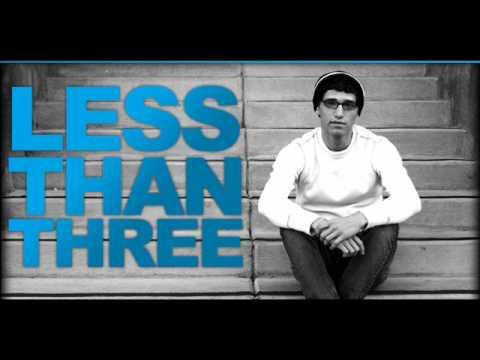 10. Promises - Less Than Three (Feels Like Summer Album)