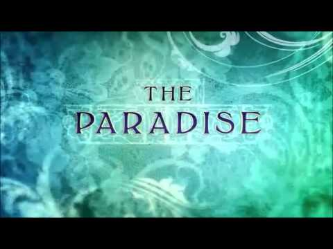 The Paradise Soundtrack: We Will Never Know