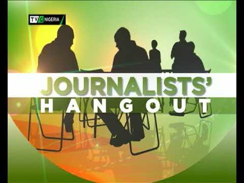 Journalists' Hangout Dec. 15th 2017   Court halts sack of Kaduna teachers