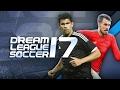 Современная графика?Обзор игры•Dream League Soccer 2017