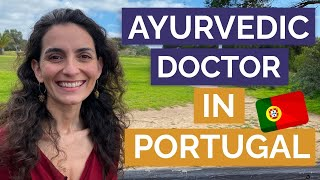 Interview with Ayurvedic Doctor in Portimão, Portugal - What Is Ayurveda? screenshot 5