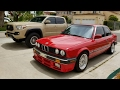 BMW 325IS E30 polish and sealant...1 year later
