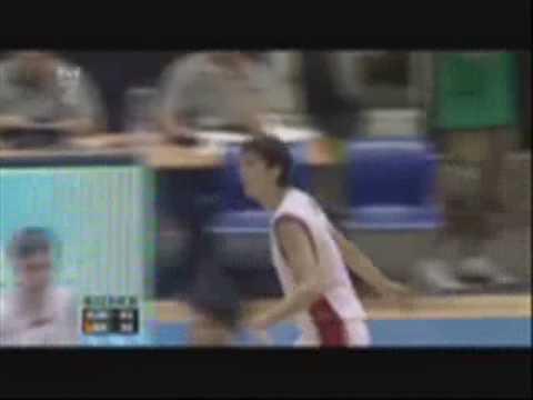 Jiri Welsch mix - National team (1/3)