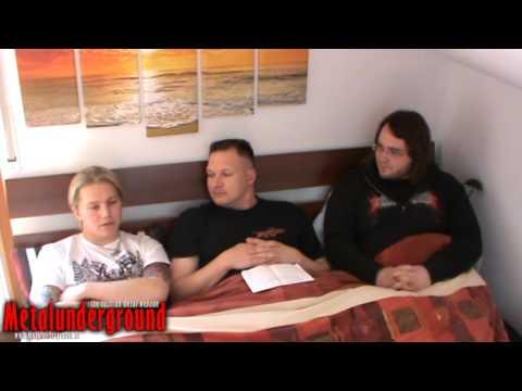 Edgedown Interview