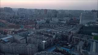 [중국 여행]  정저우…