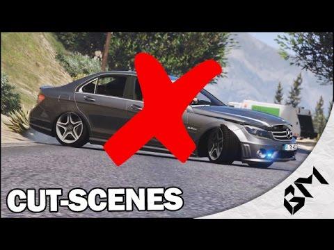 GTA 5 - LSPDFR - Polizei - ALERTE COBRA - Scènes coupés