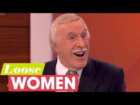 Bruce Forsyth On Returning To Strictly | Loose Women