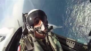 Swing It – Fighter Jet Edit