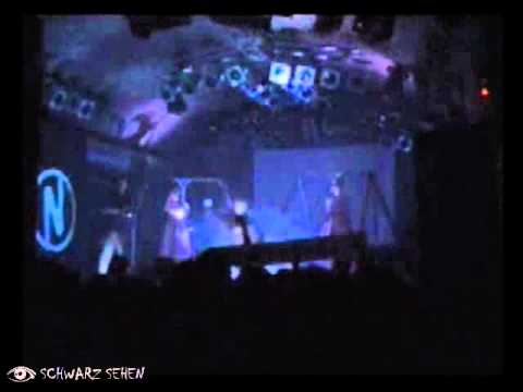 Welle:Erdball - Bochum 12.04.2002 (Matrix)