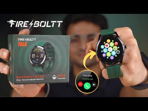 Fire Boltt BSW004