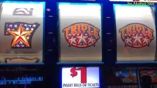 JACKPOT LIVE Handpay GOLDEN PIGS Max $27💛+ Triple Double Diamond 9Line, Wild Stallion & Bonus Times