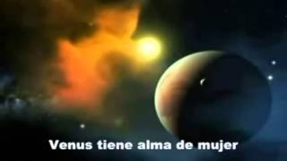 Cancion de los planetas