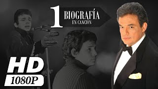 Documental - Biografia en canción Vol. 1 - José José