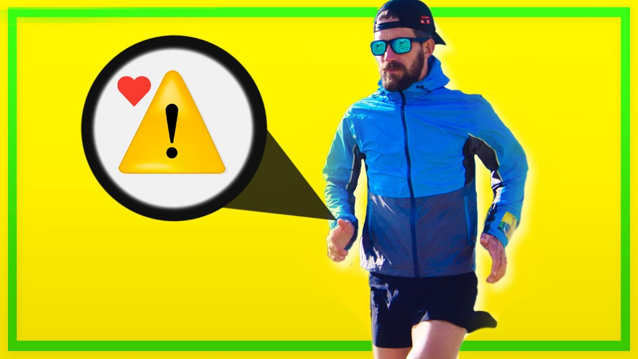 The awkward truth about LOW HEART RATE RUNNING (MAFFETONE TRAINING)