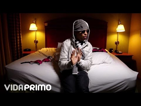 Galante - Por Que Te Ajoras [Official Video]