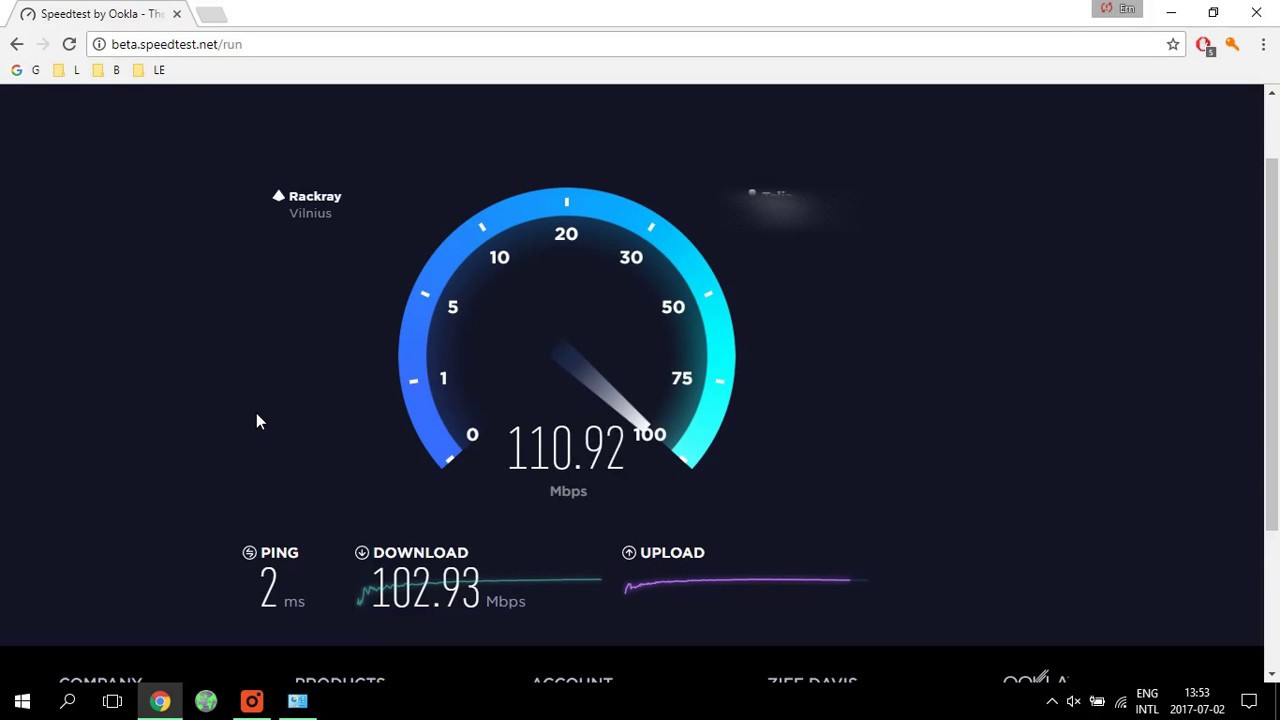 how to change wifi speed