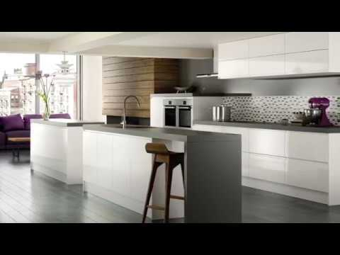 Indian Modern Kitchen Interior Design at Home Ideas