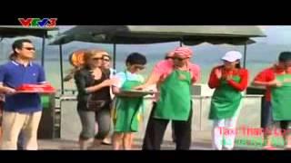 Phim | Vua đầu bếp Việt Nam tập 8 ngày 26 4 2013 Tiết mục mở đầu | Vua dau bep Viet Nam tap 8 ngay 26 4 2013 Tiet muc mo dau