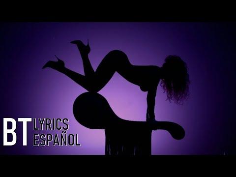 Beyoncé - Partition (Lyrics + Sub Español) Video Official