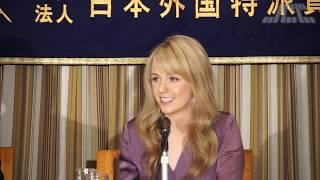JCCテレビすべて http://jcc.jp/ 外国特派員協会での記者会見を生中継&...