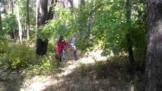 видео Що робити, якщо ви заблукали в лісі |